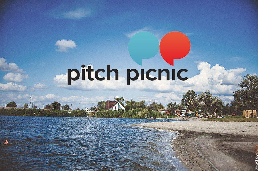 pitch picnic
