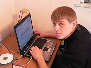 Хветкевич Дмитрий