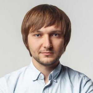 Родион Ерошек