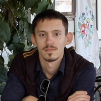 Гребенник Алексей