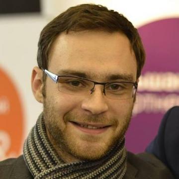 Юрий Титков